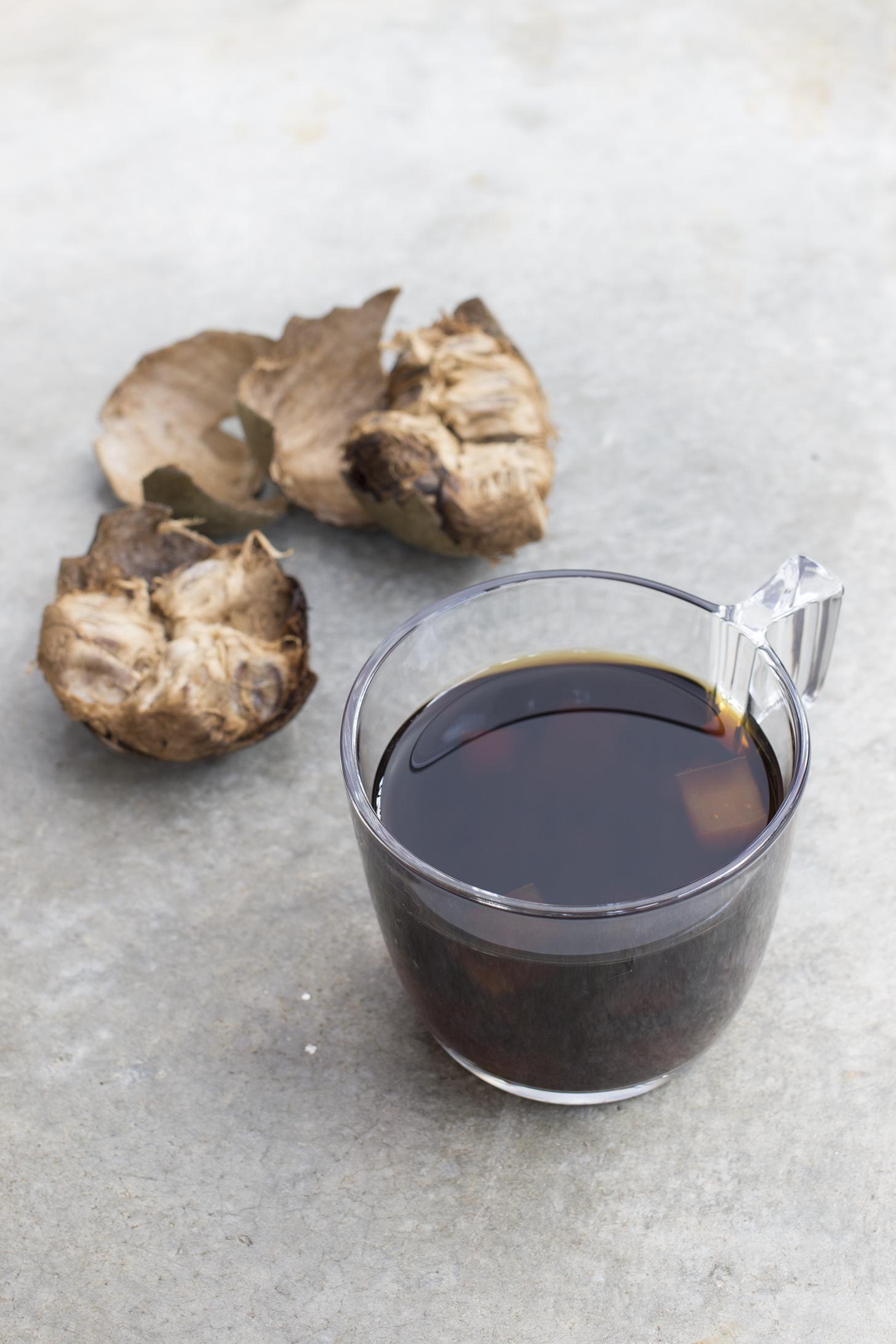 Aloe Vera Luo Han Guo Tea