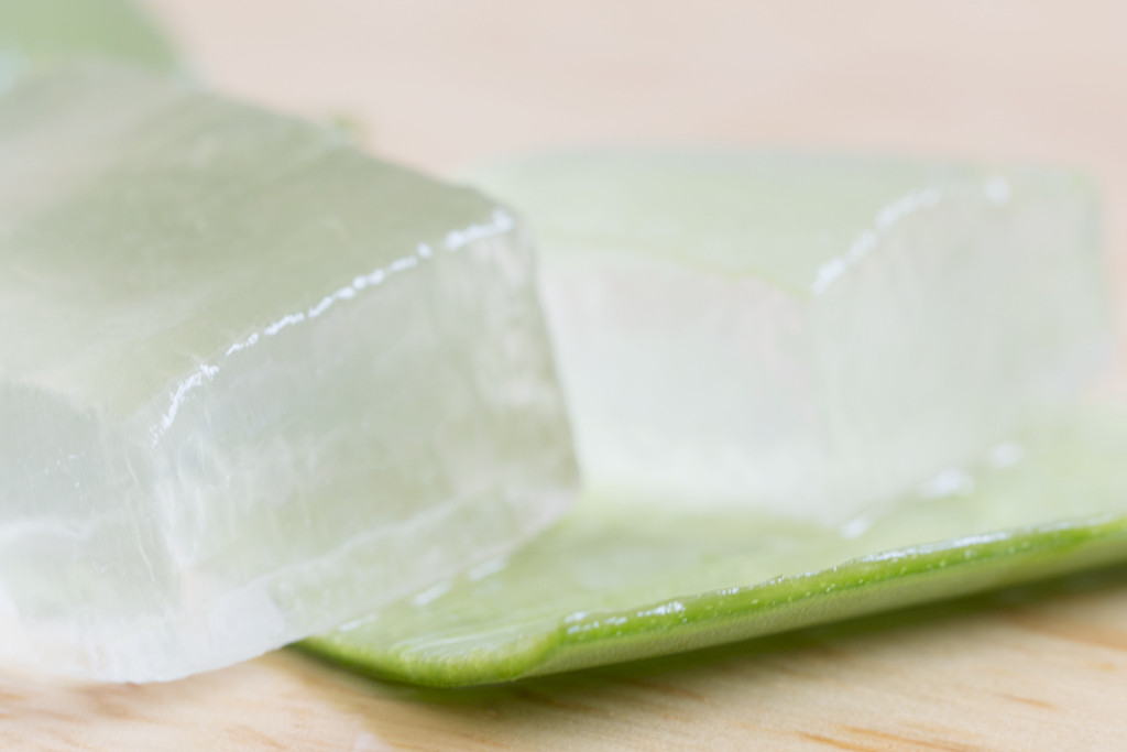 How to eat Aloe Vera